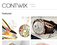 CONTWIX - creative ideas