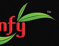 Sanfy Branding