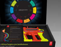 Adobe SearchCenter: Hit All Your Targets at Once