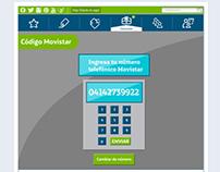 App Facebook Codigo Movistar