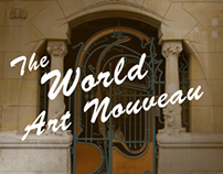 The World Art Nouveau