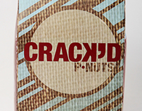 Crack'd Packaging Project