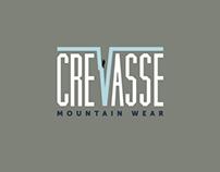 Crevasse Mountain Wear