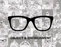 Object & Environment Develop