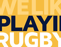 OLD DOGS Rugby / Branding