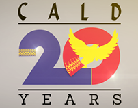 CALD 20th Anniversary