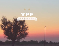 YPF - Estadio Federal