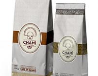 CHAMÍ - Café Colombiano