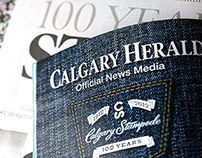 STAMPEDE - Calgary Herald