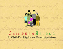 Children Of Human Rights (Coffee table book)