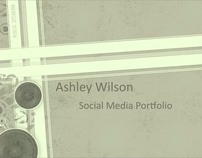 Ashley Wilson's Portfolio