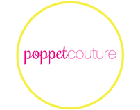Poppet Couture Logo