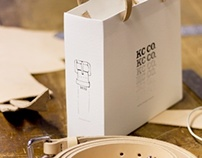 KCCO. | Packaging