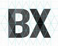 BX|Re-Branding