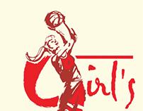 McDonalds Basketball Showcase illustration