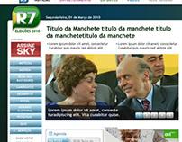 Eleições 2010 site
