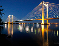 The Cable Bridge 2013