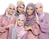 FASHION- Hijab