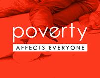 Poverty Brochure