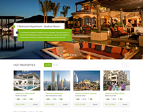 Roots Land Properties Dubai