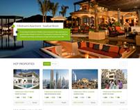 Roots Land Properties Dubai