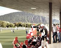 Sports Complex Chur