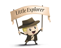 Little explorer