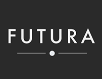 FUTURA Motion Graphic