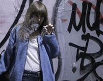 HALU / Tokyo Bass Girl / Drum'n Bass / Art / DJ /Dancer