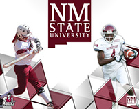 Aggie Athletic Club - NM State University - Proposal
