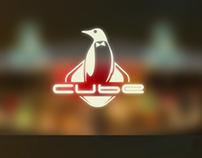 CUBE 1st IDEA