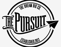 Pursuit Clothing -- Logo Redesign