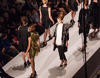 New Zealand Fashion Week 2013