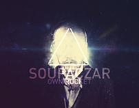 SOUPACZAR - OWN ROCKET