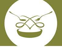 Woopen 木盆輕食餐廳形象規劃