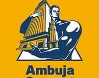 AMBUJA WEBSITE