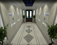 Entrance Home