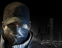 Watch Dogs, the game: a music video tribute