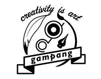 gampang art