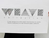 Weave Paper Merchandise