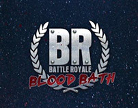 Battle Royale - Halloween Edition | Blood Bath