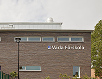 Preschool Varla