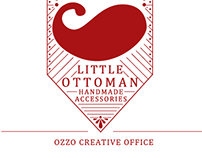 """LITTLE OTTOMAN"" HANDMADE ACCESSORIES"
