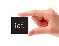 IDF Corporate Identity