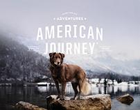 American Journey Catalog