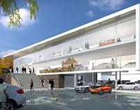 New store: BMW van Osch Hasselt