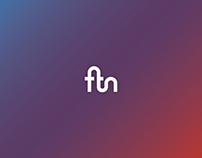 """FTN - Energy Company """"Branding"""""""