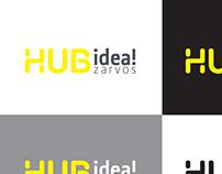 BRANDING/ HUB Idea!zarvos