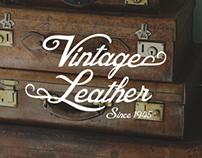 Vintage & Company Identity