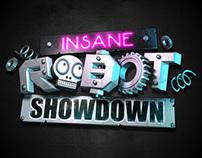 Insane Robot Showdown